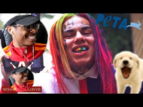 Better Than Gummo Or No? | 6IX9INE - Kooda (Music Video) | Reaction