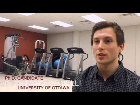 Thermoregulation during Heat Stress - Nicholas Ravanelli - University of Ottawa