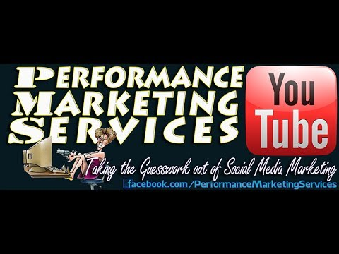 Performance Marketing Services creates a New Pinterest Tab for Facebook