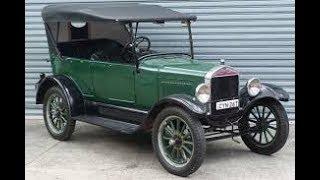 Die 10 meistverkauften Autos aller Zeiten!