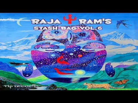 Raja Ram's Stash Bag Vol. 6 [Full Album] ᴴᴰ