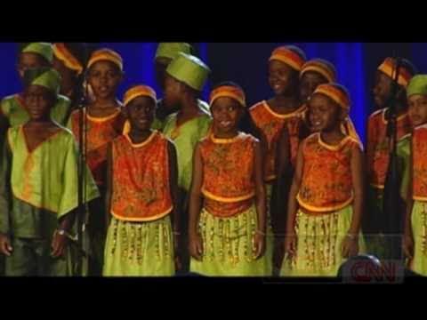 CNNI Inside Africa - Part A