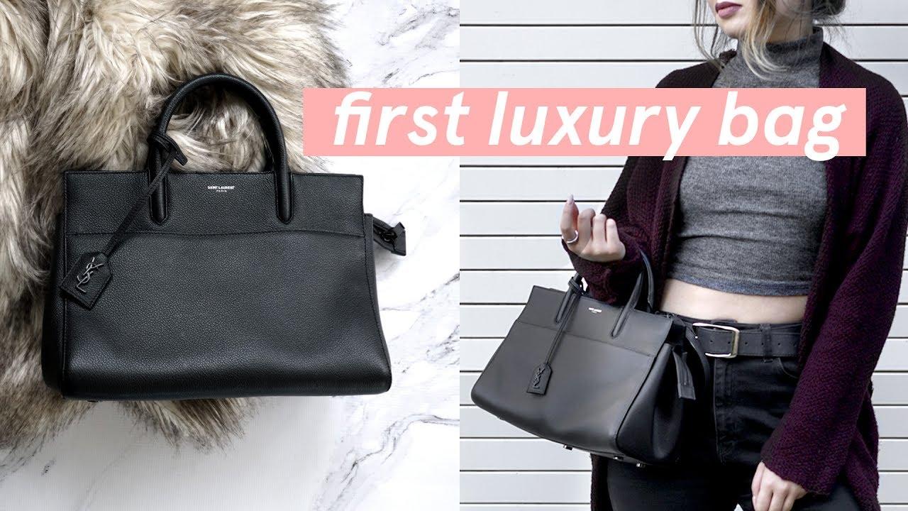 How to Buy Your First Designer Bag   Purse - YouTube 1405508af487c