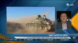 محلل: جبهة النصرة كلمة السر في الخلاف بين تركيا وروسيا وإيران