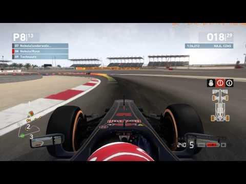NRL: WD Championship - S2/R10 - Bahrain GP (Sakhir)