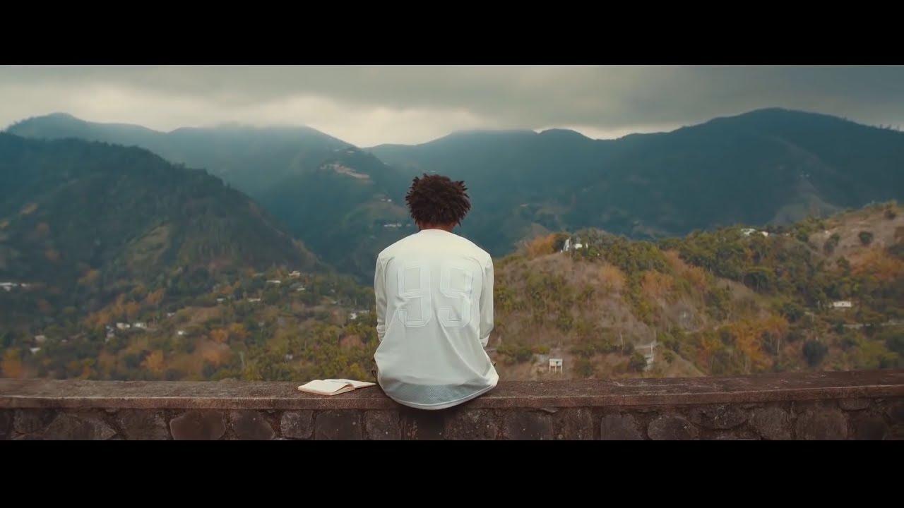 J. Cole - January 28th - YouTube