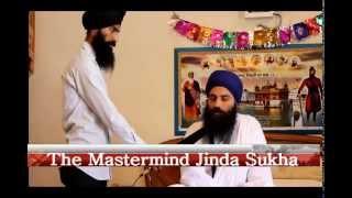Sant Baba Baljit Singh Daduwal Exclusive Interview (The Mastermind Jinda Sukha)