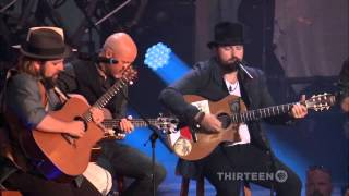 Zac Brown Band - Live From The Artists Den - 3. One Day