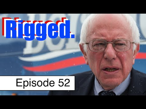 DNC Leak Confirms the Primary was Rigged Against Bernie Sanders, & More | Episode 52