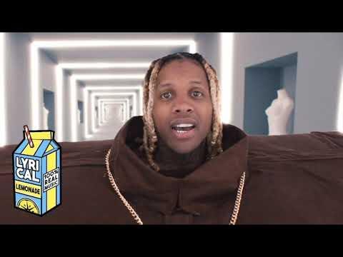 Lil Durk – Kanye Krazy (Directed by Cole Bennett)
