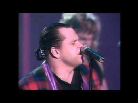 Meat Loaf - Bat II - Paradise By The Dashboard Light, with intro ...