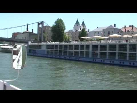 Danube River Boat Ride