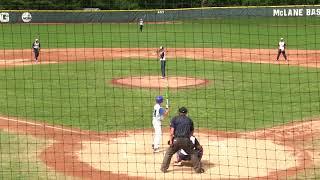 Beal City vs. Unionville-Sebewaing - 2018 Division 4 Baseball State Final Highlights