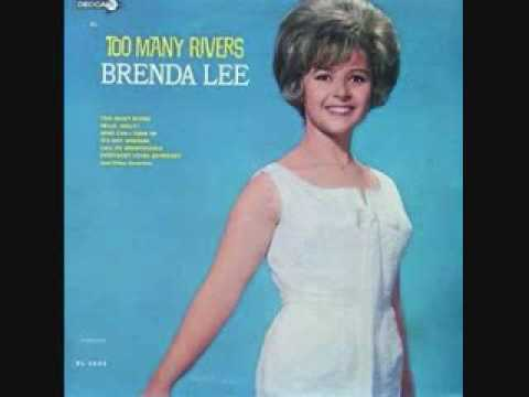 Brenda Lee - Everybody Loves Somebody (1965)