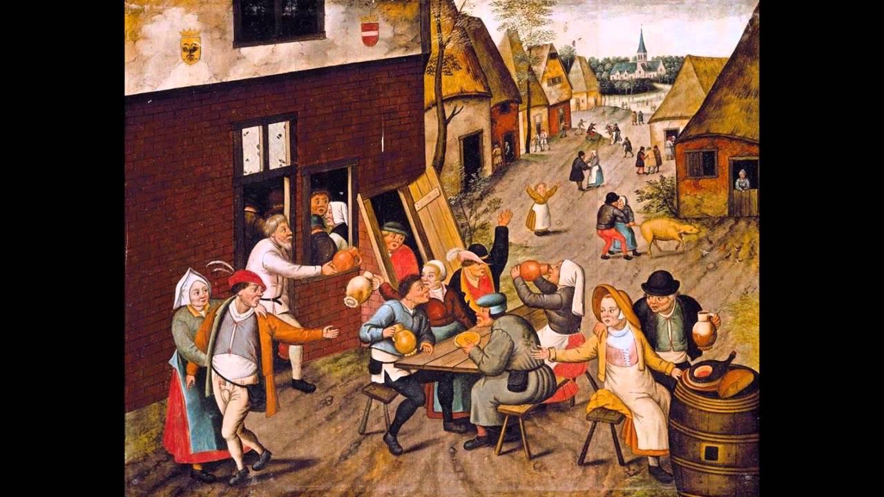 In Taberna Quando Sumus - Medieval drinking song