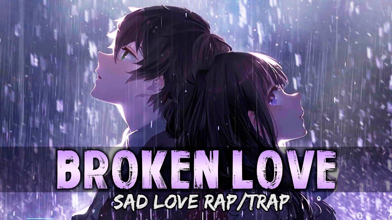 ZETAEME 💔 BROKEN LOVE 💔 SAD LOVE RAP/TRAP (Ft. Mary Rosado & Haxe)