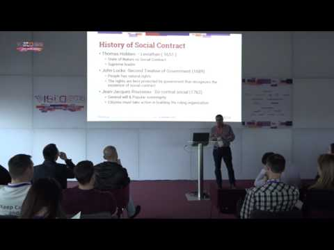 ISTA 2016 - Agile Social Contract by Ivan Denkov