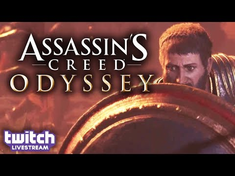 Die Schlacht von Pylos 🎮 ASSASSIN'S CREED: ODYSSEY #046