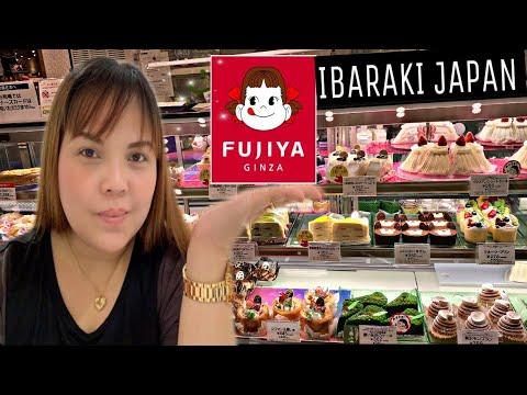 Download FUJIYA GINZA JAPANESE LEGEND CAKE SHOP