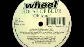 House Of Blue - Oblique (The Blue Mix)