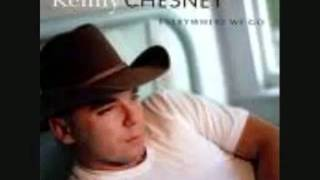 Kenny Chesney - What I Need To Do (with lyrics)