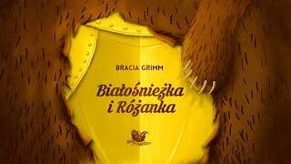 BIAŁOŚNIEŻKA I RÓŻANKA – Bajkowisko.pl – słuchowisko – bajka dla dzieci (audiobook)