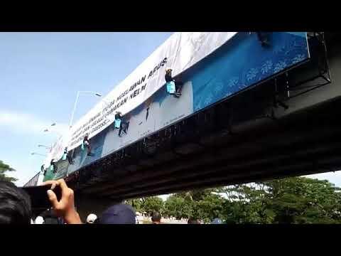 via-vallen-selow.-di-acara-millenial-road-safety-festival-2019-di-jembatan-suramadu
