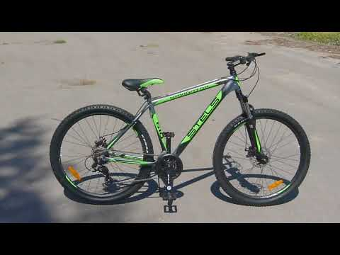 Stels NAVIGATOR 610 MD 27.5 V030 Обзор велосипеда
