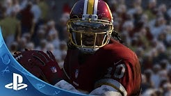 PlayStation 4 Launch | Madden 25 - Interview with Danielle Bellini