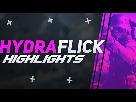 HydraFlick | Indian Pro Player | Highlights L #2 L 4K Quality L