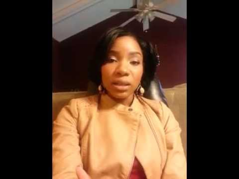 Once in a lifetime Smokie Norful (cover)