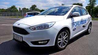 Ford Focus 2016 ( Форд Фокус) 1.0 Turbo. Тест драйв и обзор(, 2016-08-24T19:48:09.000Z)