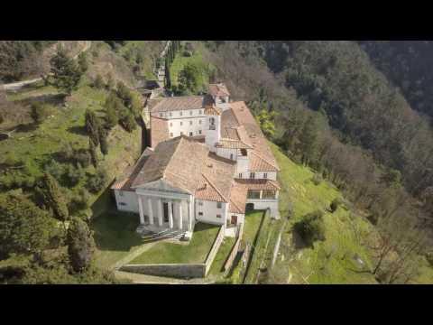 Il convento dell'Angelo,
