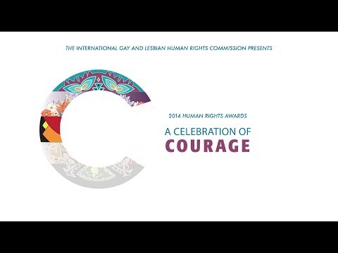 A Celebration of Courage 2014