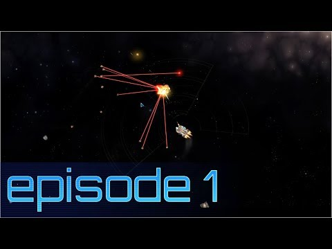 Starsector New Player's Let's Play, Episode 1 - The Wayfarer