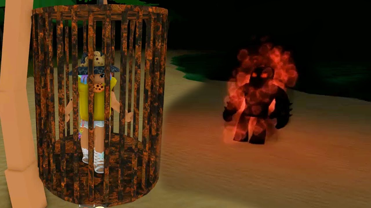 Disaster Vacation A Roblox Story Game Part 2