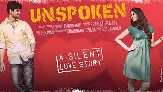 UNSPOKEN - A Silent Love Story in Ramoji Film City | A Film by Srinu Pandranki