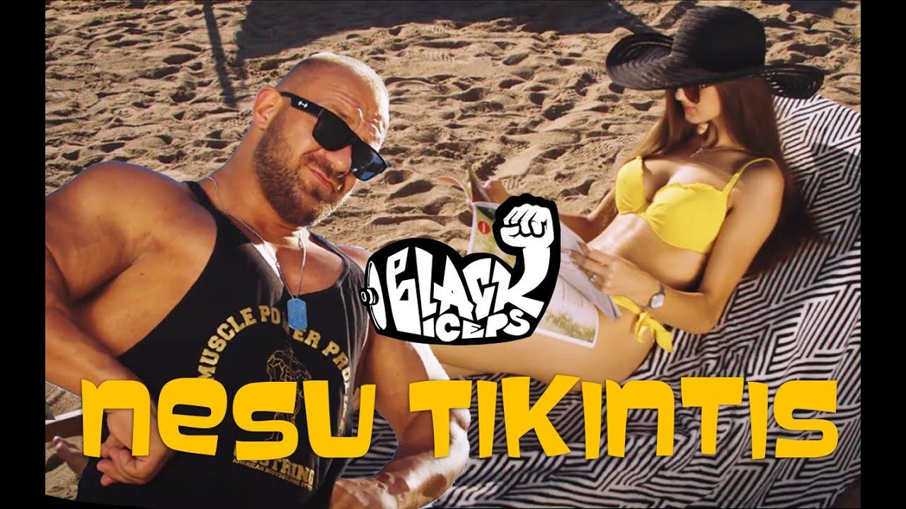 Black Biceps - Nesu Tikintis (Official, 2k20)