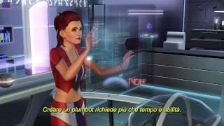 EA The Sims 3 Into the Future   Diario degli Sviluppatori - sub ITA