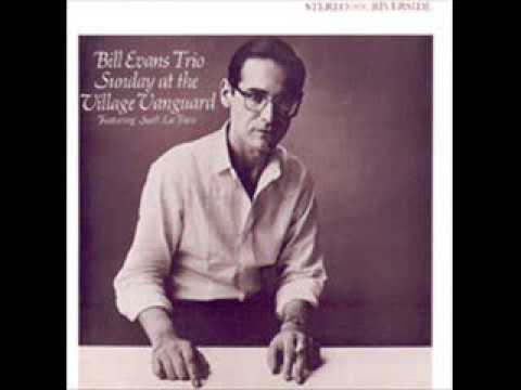 bill evans all of you take 2