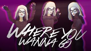 [DS] Where You Wanna Go - SSO MEP
