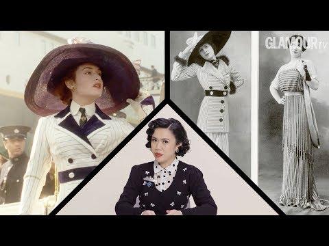Модный «Титаник»: эксперт рассказывает, правильно ли одеты герои знаменитого фильма