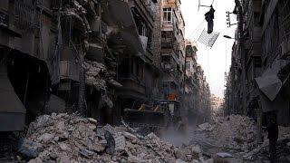 ستديو الآن 03-10-2016 نظام الأسد يسعى لإفراغ حلب بضمانات روسية
