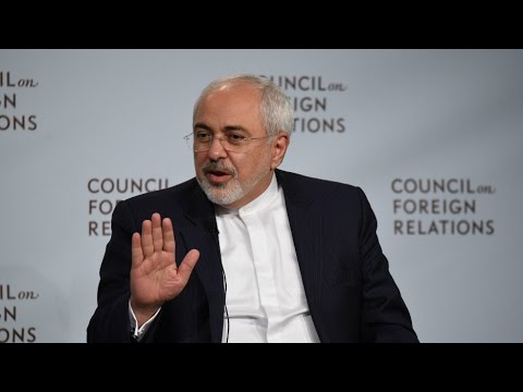 A Conversation With Javad Zarif