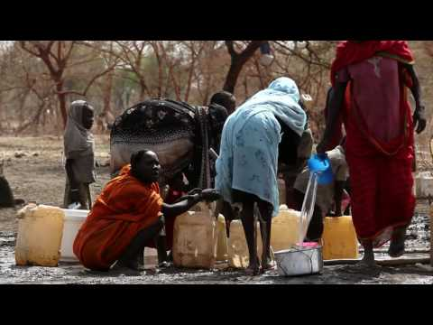 Sudan's Blue Nile: 80 000 Refugees flee to South Sudan's Upper Nile State