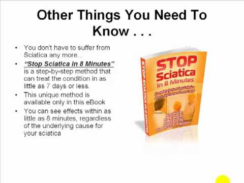 hqdefault - Stop Sciatica In 8 Minutes Free Download
