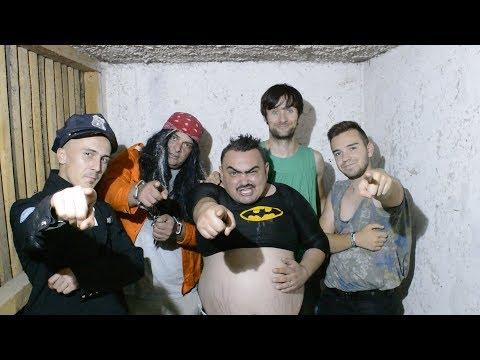 Bosanski Zatvorenici (Električna Stolica)