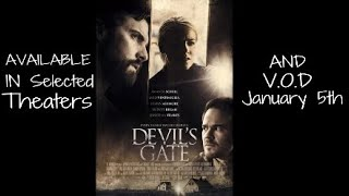 Devils Gate 2018 Cml Theater Movie Review
