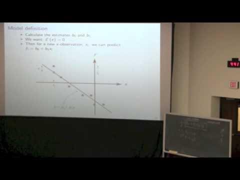 Statistics for Engineers - Class 04D - 4C3-6C3 2014