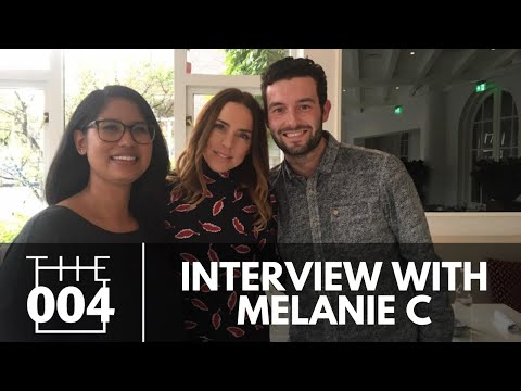 WOULD YOU RATHER? with MELANIE C! (2017)